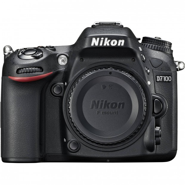<del>Hot Deal – Nikon D7100 for $819 !</del>
