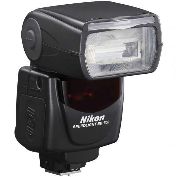 <del>Refurbished Nikon SB-700 Speedlite Flash for $239</del>