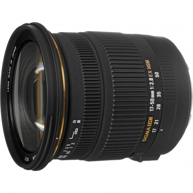 <del>Hot Deal &#8211; Sigma 17-50mm f/2.8 EX DC OS HSM for $429 !</del>