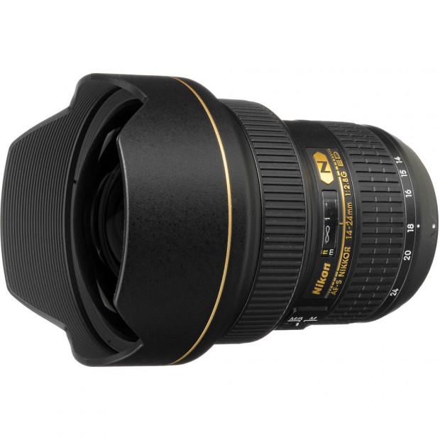 af-s nikkor 14-24mm f 2.8g ed lens