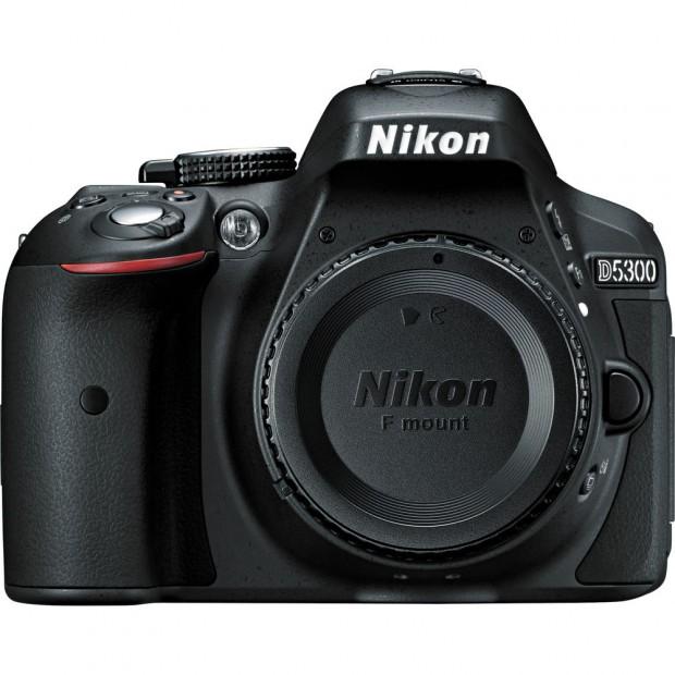 <del>Hot Deal &#8211; Nikon D5300 for $549 !</del>