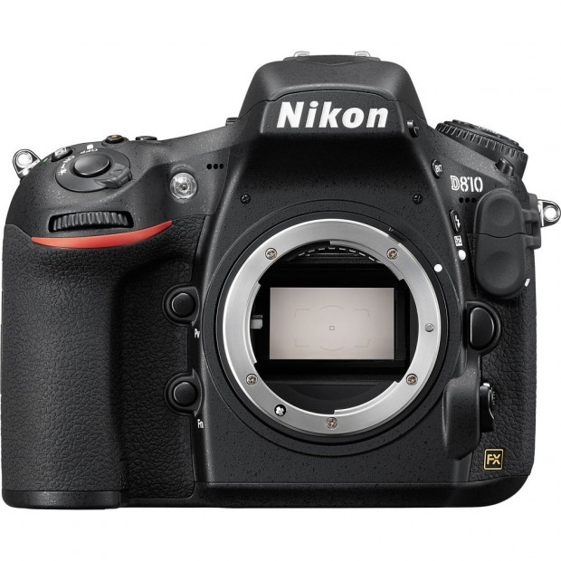 <del>Hot Deal – Refurbished Nikon D810 for $2699 !</del>