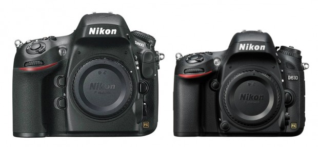 Hot Deal &#8211; <del>Nikon D800 for $2,099</del>, D610 for $1,679 !