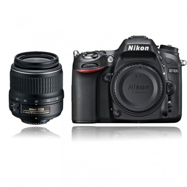 <del>Hot Deal – Nikon D7100 w/ 18-55mm II Lens for $879 !</del>
