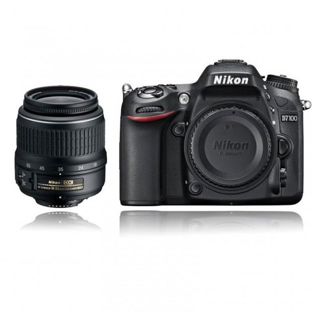 <del>Hot Deal &#8211; Nikon D7100 w/ 18-55mm II Lens for $879 !</del>