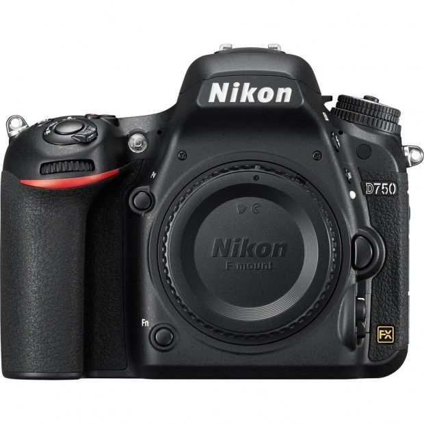 Hot Deal – Nikon D750 for $1,849 !