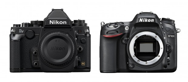 Refurbished Sale: Nikon D7100 for $699, Df for $2,099 !