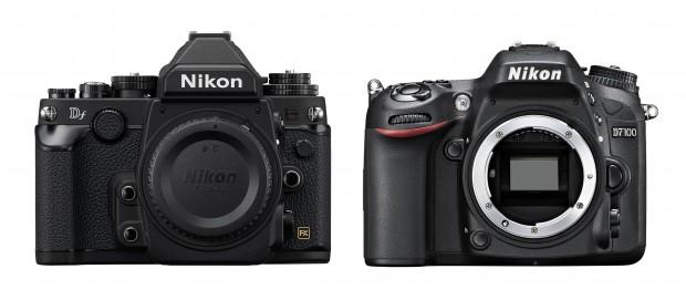 Refurbished Sale: Nikon D7100 for $699, Df for $2,099 !