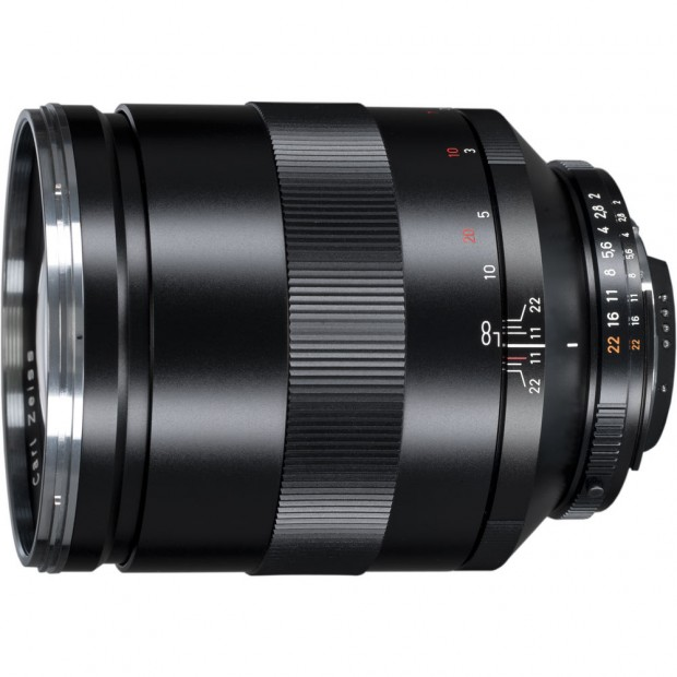 Zeiss 135mm f/2 Apo Sonnar T* ZF.2 Lens for $1,679 ! (USA Warranty)