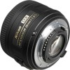 af-s nikkor 35mm f 1.8 dx lens