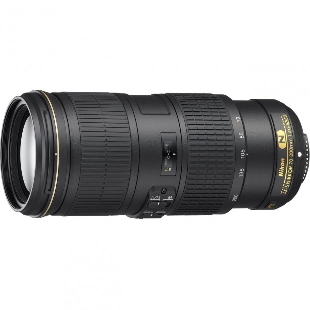 af-s nikkor 70-200mm f4g ed vr lens