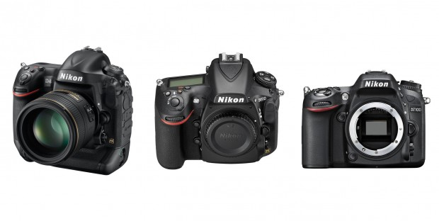 Hot Refurbished Nikon DSLR Deals: D4 for $2,995, D810 for $2,449, D800 for $1,699, D7100 for $699 !