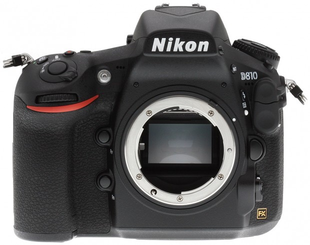 Hot Deal – Refurbished Nikon D810 for $2,249 !