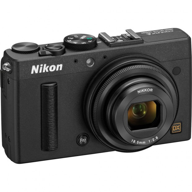 New Lowest Price: Refurbished Nikon COOLPIX A for $299 !