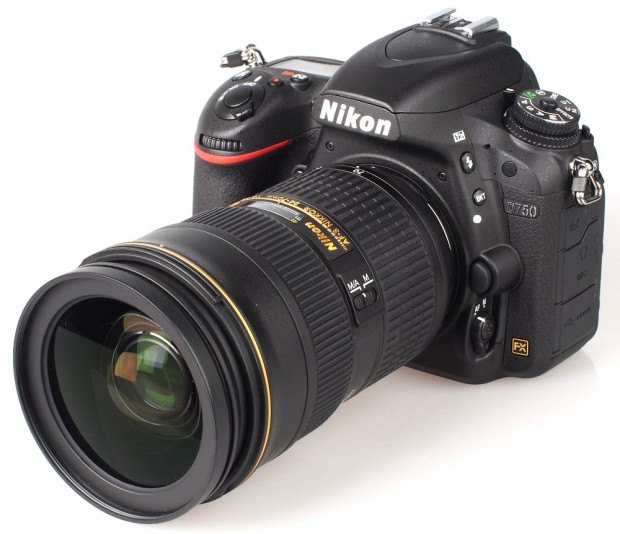 Hot Deal – Nikon D750 w/ 24-70mm f/2.8G Lens for $2,997 !