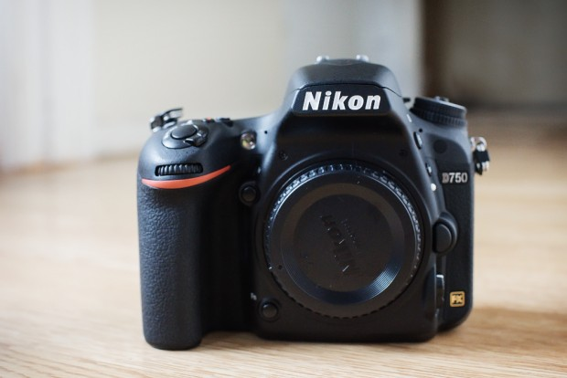 Super Hot – Nikon D750 for $1,499 at Get It Digital