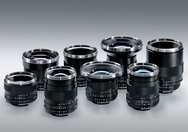 Up to $300 Off on Zeiss Lenses for Nikon DSLRs