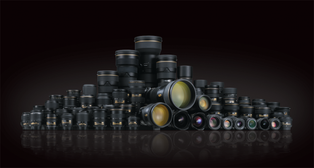 New Nikon Rebates for June Include more Lenses and Flashes